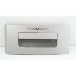 42133283 THOMSON THWD1496SILVER N°66 façade de Boîte à produit pour lave linge
