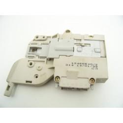 1246554008 ARTHUR MARTIN AW1246F n°10 sécurité de porte lave linge
