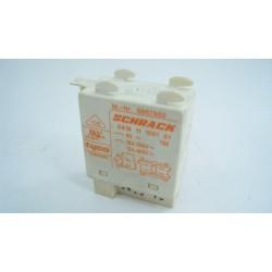 5867950 MIELE T4468C n°119 Relais pour sèche linge d'occasion
