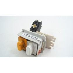 6723870 MIELE T4468C n°158 clavier d'interrupteur pour sèche linge