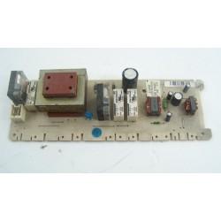 5036497 MIELE T4468C n°27 Module EL434 pour sèche linge