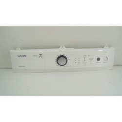 AS0024136 VEDETTE VSF752/C n°104 bandeau pour sèche linge