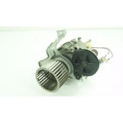 5023342 ME00-64/2 MIELE n°9 moteur de sèche linge