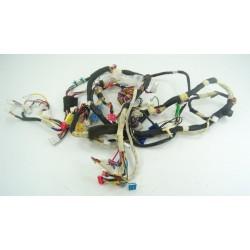LG F14030RD N°107 Filerie câblage pour lave linge d'occasion
