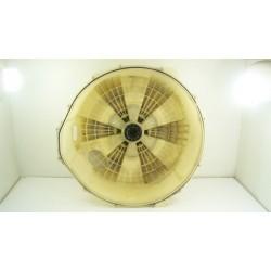 28377 LG F14030RD n°75 Demi Cuve arrière pour lave linge d'occasion