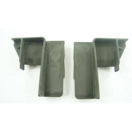 41017657 candy cdp529147 n 15 glissi re panier bas pour lave vaisselle d 39 occasion - Lave vaisselle porte a glissiere ...