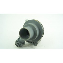 49011695 CANDY CEDS20W-47 n°111 Pompe de vidange pour lave vaisselle