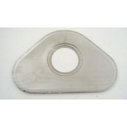 49011683 CANDY CEDS20W47 n°133 Filtre inox pour lave vaisselle d'occasion