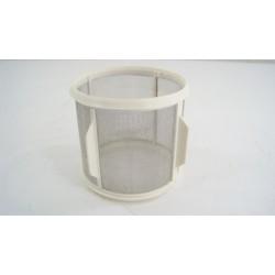 49011647 CANDY CEDS20W47 n°134 Micro Filtre inox pour lave vaisselle d'occasion