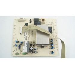 49002574 CANDY CBD130FR n°9 module de puissance pour lave linge