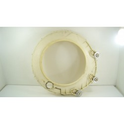 91601114 CANDY LBCBD130FR n°19 Flasque de cuve pour lave linge