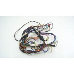 LG WD10130F N°108 Filerie câblage pour lave linge d'occasion