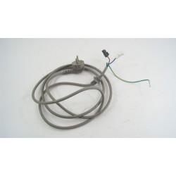 LG WD10130F N°33 câblage alimentation pour lave linge