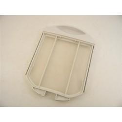 THOMSON TSLC607 n°22 filtre anti peluche sèche linge