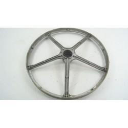 C00055043 INDESIT W63FR n°95 Poulie Diamètre 28 pour lave linge
