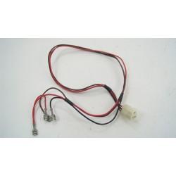 INDESIT W63FR N°70 Filerie électrovanne pour lave linge d'occasion