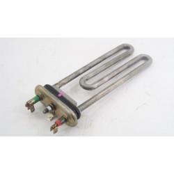 C00066284 INDESIT W63FR n°201 Résistance thermoplongeur 1800w pour lave linge