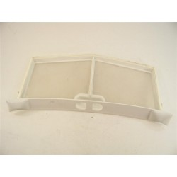 BAUKNECHT TRK2870 n°23 filtre anti peluche sèche linge