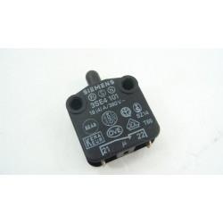 00019316 BOSCH SPS2032EU/17 n°157 Interrupteur pour lave vaisselle