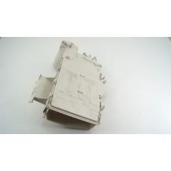 1325071023 AEG L74810 N°307 Support de boîte à produit pour lave linge