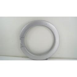 1108252105 AEG L74810 n°111 Cadre avant de hublot pour lave linge d'occasion