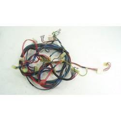 ARISTON AML125FR N°110 Filerie câblage pour lave linge d'occasion