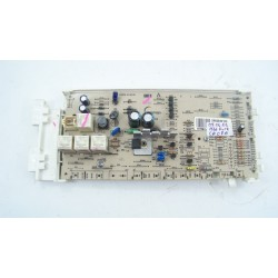 52X1598 BRANDT WFH1166F N°113 module de puissance pour lave linge