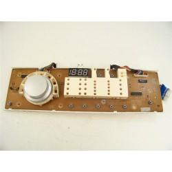 LG WD12120FB n°55 Programmateur de lave linge