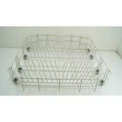 C00295729 ARISTON DFG254BSFR n°21 panier inférieur pour lave vaisselle d'occasion
