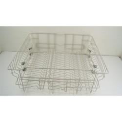 C00289916 ARISTON DFG254BSFR n°39 panier supérieur de lave vaisselle