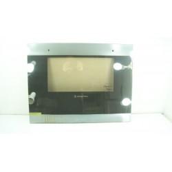 C00195561 FAR FP9550X n°155 Vitre avant 60X46 cm pour four