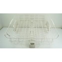 LI405X/A BRANDT N° 25 panier supérieur de lave vaisselle