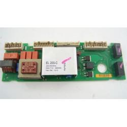 3943722 MIELE W831 n°26 Module de puissance pour lave linge