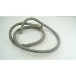 414008800 NEW POL T602FTH n°205 tuyaux de vidange pour lave linge