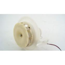 00497841 SIEMENS KA58NP90/03 n°20 ventilateur pour réfrigérateur