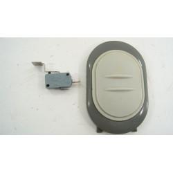 00601302 SIEMENS KA58NP90/03 n°27 Interrupteur pédale pour réfrigérateur américain
