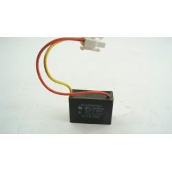 00601000 SIEMENS KA58NP90/03 n°33 condensateur 5µF pour réfrigérateur d'occasion