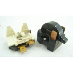 00144318 SIEMENS KA58NP90/03 n°34 relais pour réfrigérateur d'occasion