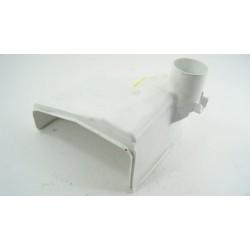 C00092314 INDESIT WIDL146FR N°183 Support inférieur de boîte à produit pour lave linge
