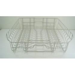 AS0010622 BRANDT VEDETTE n°24 panier supérieur de lave vaisselle