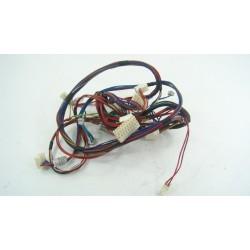 ARISTON AQGF141HFR N°116 Filerie câblage pour lave linge d'occasion
