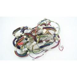 INDESIT LISA111FR N°115 Filerie câblage pour lave linge d'occasion