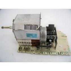48755 SELECLINE SMC1200V n°15 Programmateur de lave linge