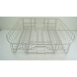 AS0003591 BRANDT VEDETTE n°22 panier supérieur de lave vaisselle
