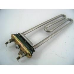 55X3389 BRANDT 6D3CBRFFA n°203 Résistance thermoplongeur 2200W pour lave linge