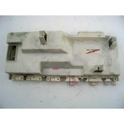 INDESIT LISA111FR n°212 module de puissance pour lave linge