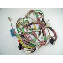 MIELE W338 N°114 Filerie câblage pour lave linge d'occasion
