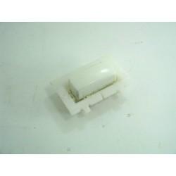 55X3088 BRANDT THOMSON N°136 bouton marche arrêt pour une lave linge