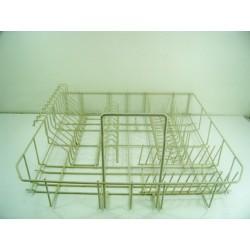 2597112 MIELE n°3 panier inférieur de lave vaisselle