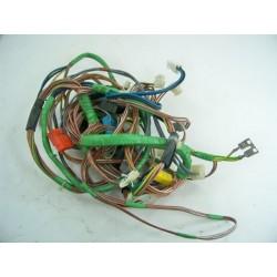 MIELE W807 N°113 Filerie câblage pour lave linge d'occasion